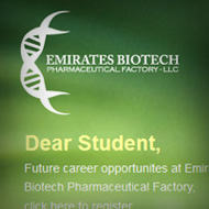 Emirates Biotech