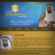 Khalifa Bin Yousef